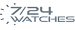 724 Watches Coupons